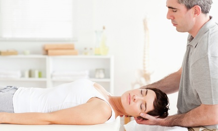 One or Two Sessions with a Consultation at Mark Dulson Osteopathy (Up to 80% Off)