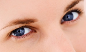 Sugarland Eye & Laser Center: $2,999 for CustomVue LASIK Eye Surgery for Both Eyes at Sugarland Eye & Laser Center ($6,600 Value)