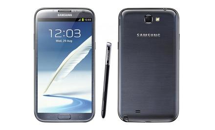 Samsung Galaxy Note 2 5.5