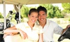 Up to 39% Off Golf and Wine Package