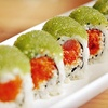 Half Off at Aroma Restaurant and Sushi