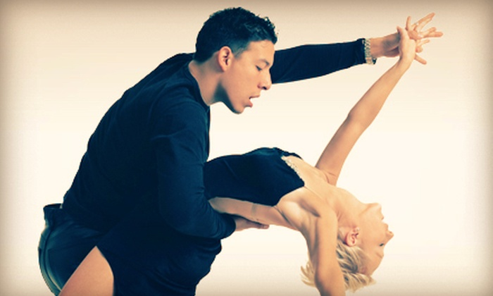 Tallahassee Latin Dance Festival - Downtown Tallahassee: Tallahassee Latin Dance Festival at Leon County Civic Center on June 7–9 (Up to 44% Off). Six Options Available.