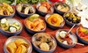 Tapas All-You-Can-Eat