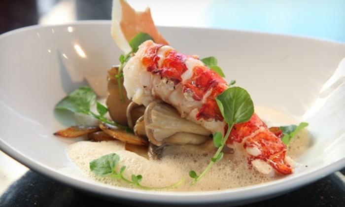 Mosaic Restaurants - Saint Louis: $100 or $200 Off Your Dinner Bill at Mosaic Restaurants