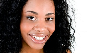 Glamarich: One or Three European Facials or One Acne Back Treatment at Glamarich (Up to 62% Off)