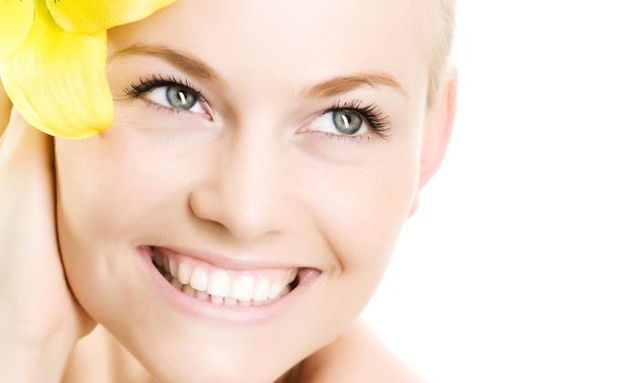 Facial florida rejuvenation