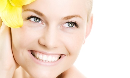 $179 for Plasma Facial Injections at MD Ageless Solutions ($550 Value)