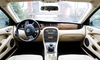 On The Go Detail: Interior/Exterior Detail for Car or SUV/Truck, or Dent and Scratch Repair at On The Go Detail (Up to 50% Off)