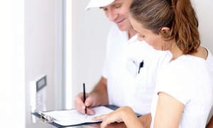 Lighthouse Electrical Service: $49 for a 30-Point Electrical Home Inspection from Lighthouse Electrical Service ($99 Value)
