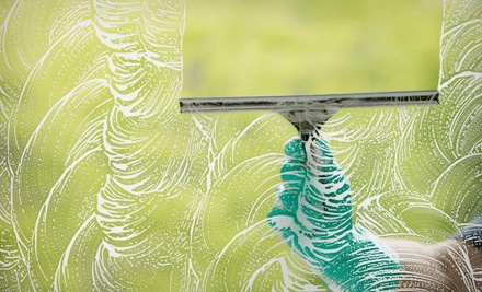 Window Cleaning for 10 Windows (a $90 value) - Wel's Window Cleaning Service in