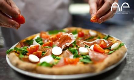 ⏰ Pizza gourmet, piazza Plebiscito
