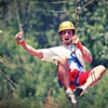 53% Off Zipline and Adventure Packages
