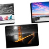 """36""""x24"""" Selective Colors Photography on Gallery-Wrapped Canvas"""