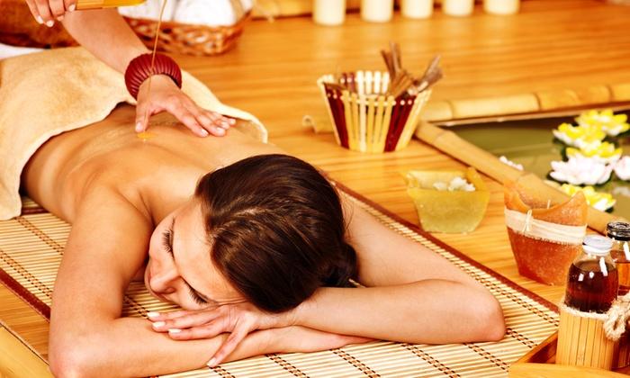 Il Gabbiano - Lecce: 3 o 5 massaggi thailandesi a scelta (sconto fino a 78%)