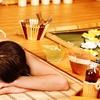 3 o 5 massaggi thai