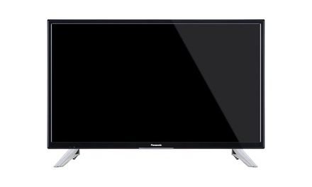 Smart TV 43'' Panasonic con WiFi (envío gratuito)