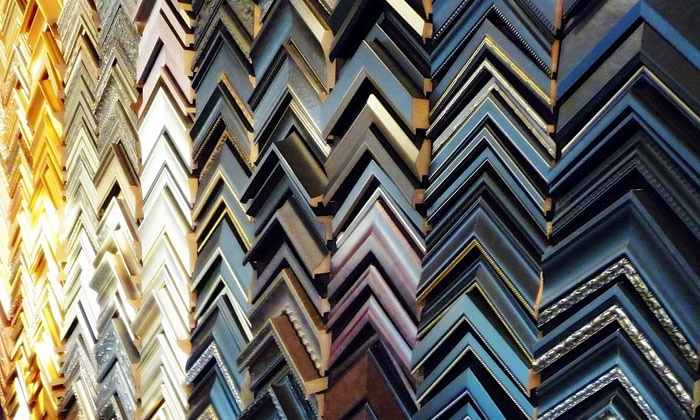 Middleton Art & Framing - Middleton: $49 for $110 Worth of Custom Framing at Middleton Art & Framing