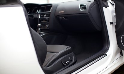 image for Full Interior and Exterior Detail for Cars or SUV <strong>Detailing</strong> from Lux <strong>Detailing</strong> (Up to 66% Off)