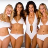 70% Off Mobile Spray-Tanning Party for Five