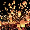 Up to 61% Off at Chinese Sky Lanterns