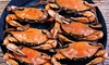May River Excursions - Bluffton: $99 for a Two-Hour Hand-Crabbing Experience for Up to Six People from May River Excursions in Bluffton ($200 Value)