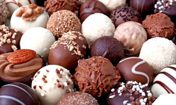 Concierge and Butler - Merchandising (ZA): Death By Chocolate Tour for R395 with Concierge and Butler (50% Off)