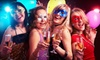Leonardo Trattoria-CLOSED - New Orleans: One- or Seven-Day Mardi Gras Pass with Unlimited Buffet Food and Optional Alcohol at Leonardo Trattoria (Up to 73% Off)