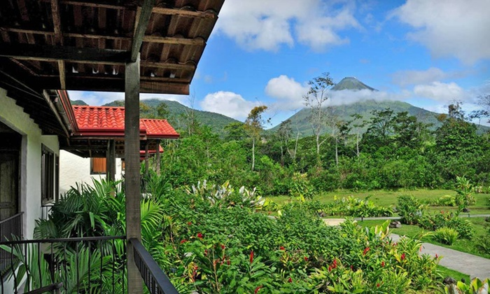 Casa Luna Hotel & Spa - Miami: Four-Night Stay with Nature or Adventure Package Including Tours and Activities at Casa Luna Hotel & Spa in Costa Rica