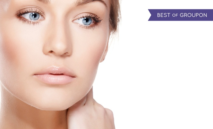 Crystal Clear Microdermabrasion or Medicated Mask Facial for €49 at Universal Hair Skin and Scalp Clinic (64% Off*)