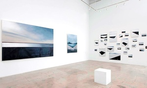 The Museum of Contemporary Art of Georgia: One-Year Individual or Family Membership at The Museum of Contemporary Art of Georgia (Up to 62% Off)