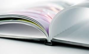 Photobookshop: $28 for $50 Worth of Custom Photobook Printing — Photo Book Shop