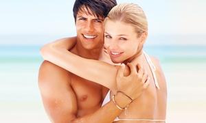 Claudia Hammacher Kosmetik & Haarentfernung: 2x od. 4x Laser-Haarentfernung an einer Zone nach Wahl bei Claudia Hammacher Kosmetik & Haarentfernung (bis 93% sparen*)
