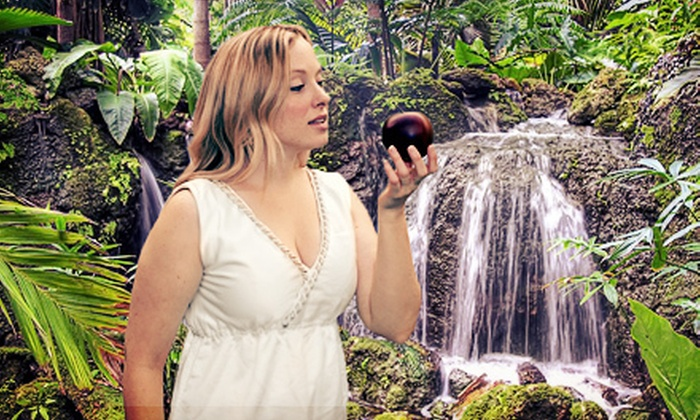"Pittsburgh Musical Theater presents ""Children of Eden"" - Multiple Locations: Pittsburgh Musical Theater's ""Children of Eden"" Performance at Byham Theater (Up to 52% Off). 14 Options Available."