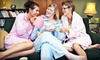 Cloud Nine Pajamas (2009) Inc. - Multiple Locations: $25 for $50 Worth of Pajamas and Comfort Wear at Cloud Nine Pajamas