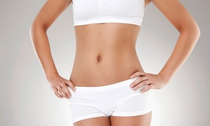 Glamorous Beauty Lounge: Ultrasonic Cavitation: Two, Four or Six Sessions from £29 at Glamorous Beauty Lounge (Up to 75% Off)