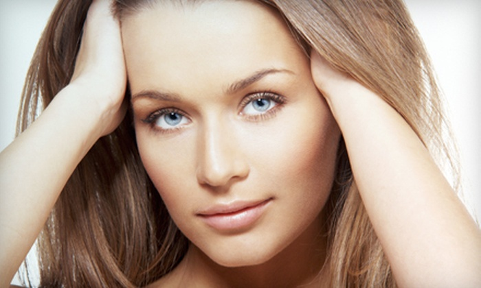 Pure Restorations - Upper East Side: One, Two, or Three HydraFacials at Pure Restorations (Up to 76% Off)