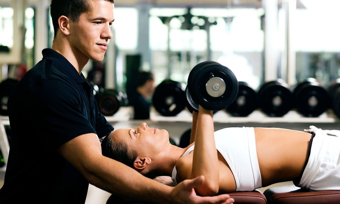 Achieve Fitness - Aiken: $29 for a Three-Month Gym Membership with Full Amenities at Achieve Fitness ($180 Value)
