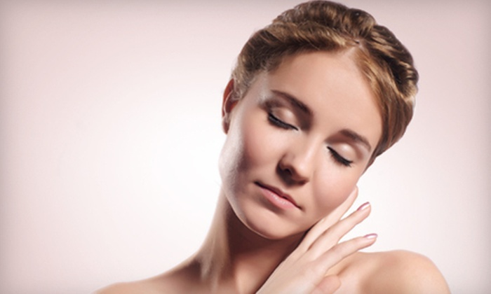 Dermacare - Multiple Locations: One or Three Microdermabrasion Treatments at Dermacare (Up to 74% Off)