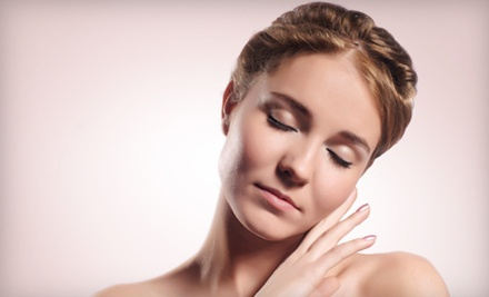 1 DiamondTome Microdermabrasion Treatment (a $125 value) - Dermacare in San Diego