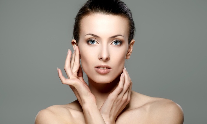 Facesbymel - Fairfield At Grant Road: $99 for $180 Worth of Makeup — FACES