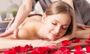 LUCIA DI MARIA: Uno, 3 o 5 massaggi a scelta (sconto fino a 82%)