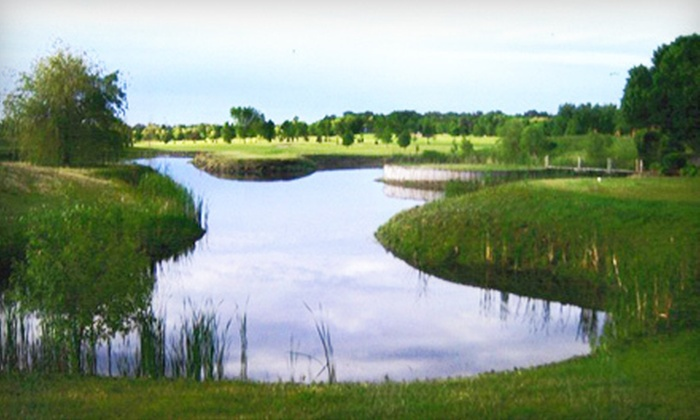 Shadowbrooke Golf Course - Shadowbrooke Golf Course: 18 Holes of Golf for Two or Four Including Cart Rental at Shadowbrooke Golf Course in Lester Prairie (Up to 52% Off)