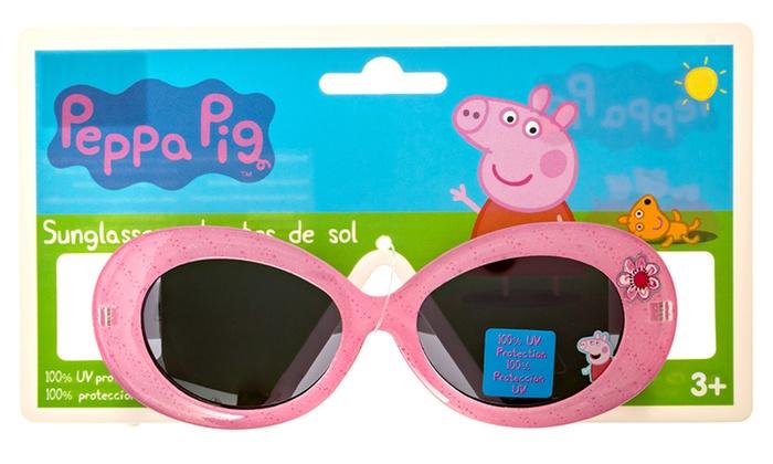Peppa Pig Sunglasses Groupon Goods