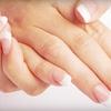 Half Off a Mani-Pedi or Acrylic Nails