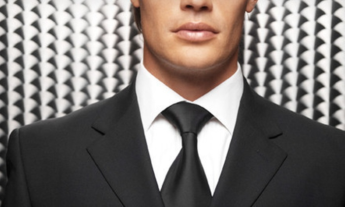 C Bespoke Custom Clothing & Alterations - Multiple Locations: Custom-Made Suit and Shirt or Custom-Made Men's or Women's Shirt at C Bespoke (Up to 62% Off)