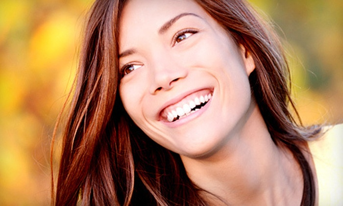 Orange Avenue Dentistry - South Orange: Dental Checkup with Exam, X-rays, Cleaning, and Optional Whitening Kit at Orange Avenue Dentistry (Up to 84% Off)