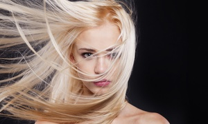 Mystic Hair Salon: Brazilian Blow Wave with a Cut from R499 at Mystic Hair Salon (Up to 62% Off)
