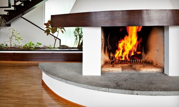 Atlanta Chimney Cleaning - Atlanta: Chimney Sweep and Inspection for a One- or Two-Chimney Home from Atlanta Chimney Cleaning (Up to 60% Off)