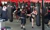 UFC Gym (Corporate Location) - Huntington Beach: Four Weeks of Gym Membership at UFC Gym (79% Off)