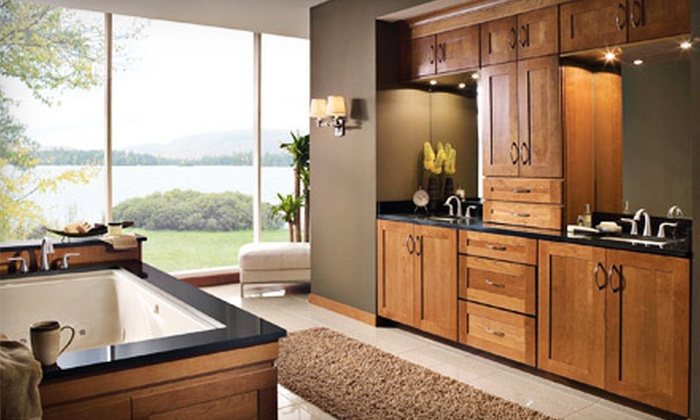 Mid-City Supply Co., Inc. - Multiple Locations: Kitchen and Bath Fixtures from Mid-City Supply Co. Inc. (Up to 61% Off). Three Locations Available